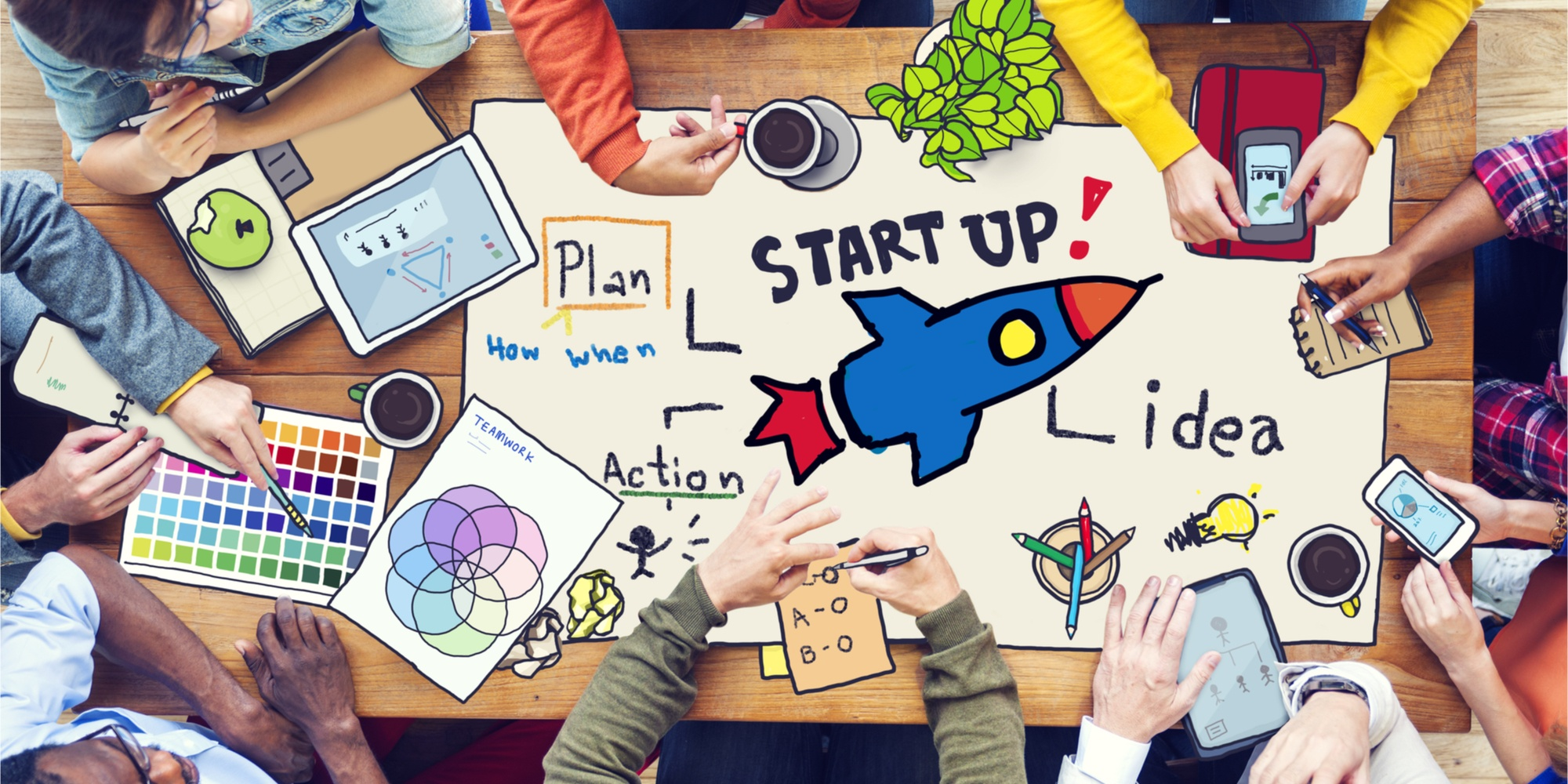 tabletop-startup